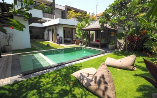 Batu Bolong Villa For Sale Leasehold - Bali Luxury Estate (11)