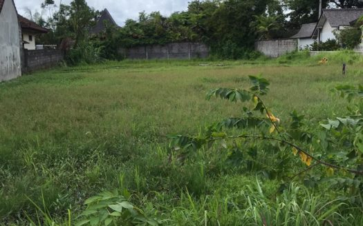 Land For Lease in Umalas - 1190 sqm for Lease in Umalas Bumbak - Bali Luxury Estate (2)